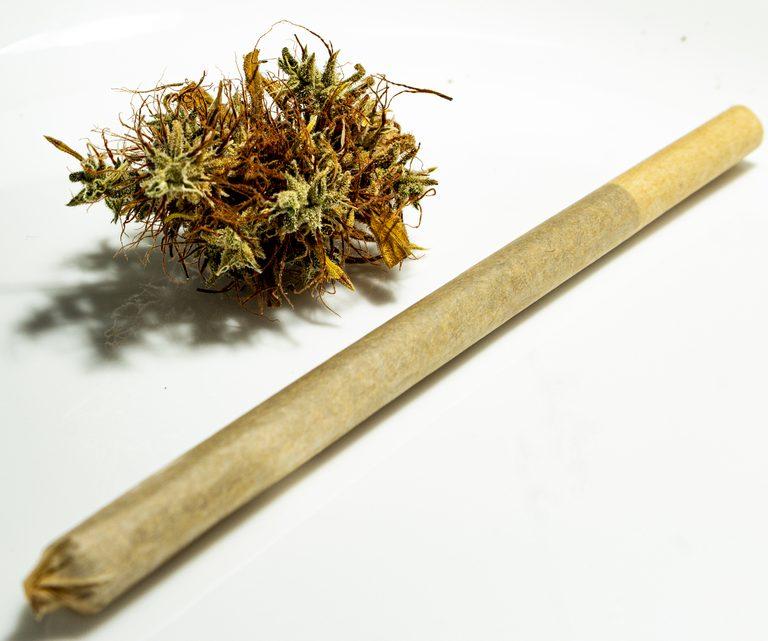 arrêter le cannabis