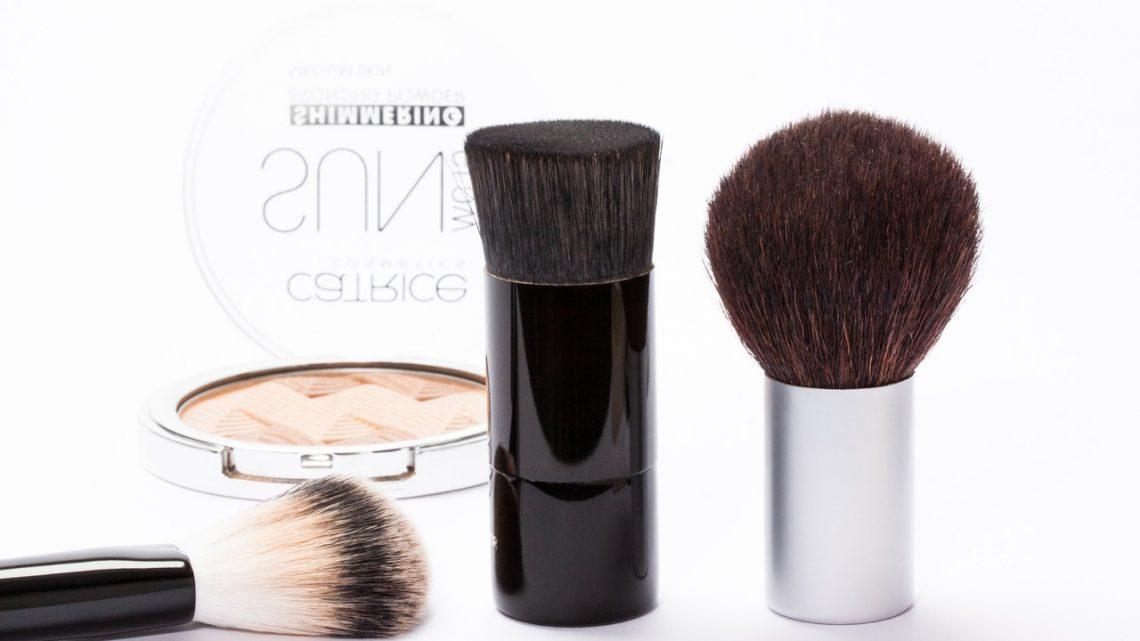 maquillage pour débutante